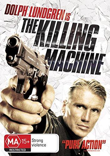The Killing Machine   NON-USA Format   PAL   Region 4 Import - Australia