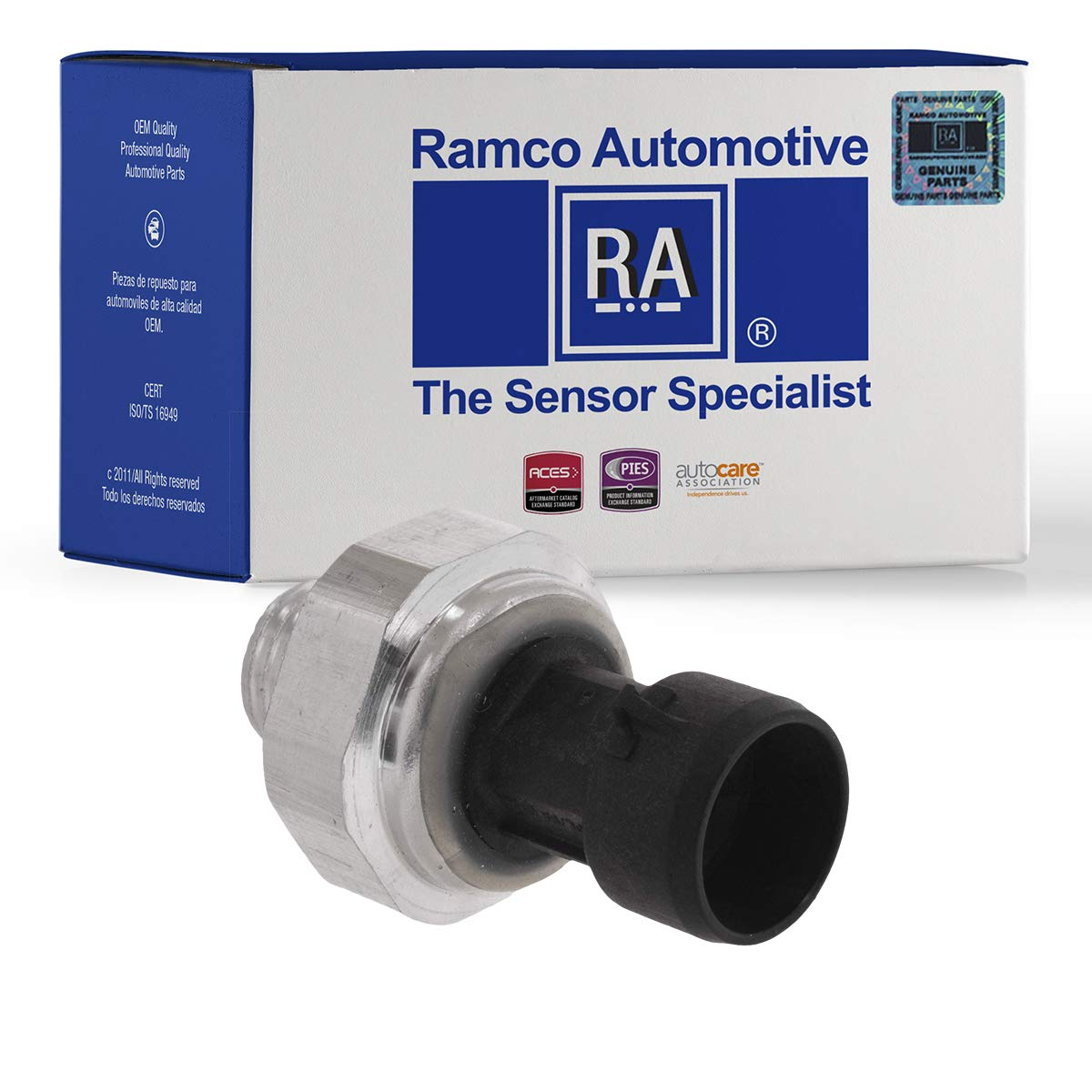Compatible with Wells PS629 RA-OPS1060 Engine Oil Pressure Switch Ramco Automotive Standard Motor Products PS425