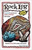 img - for Rock Log Kids (Nature Journals) book / textbook / text book