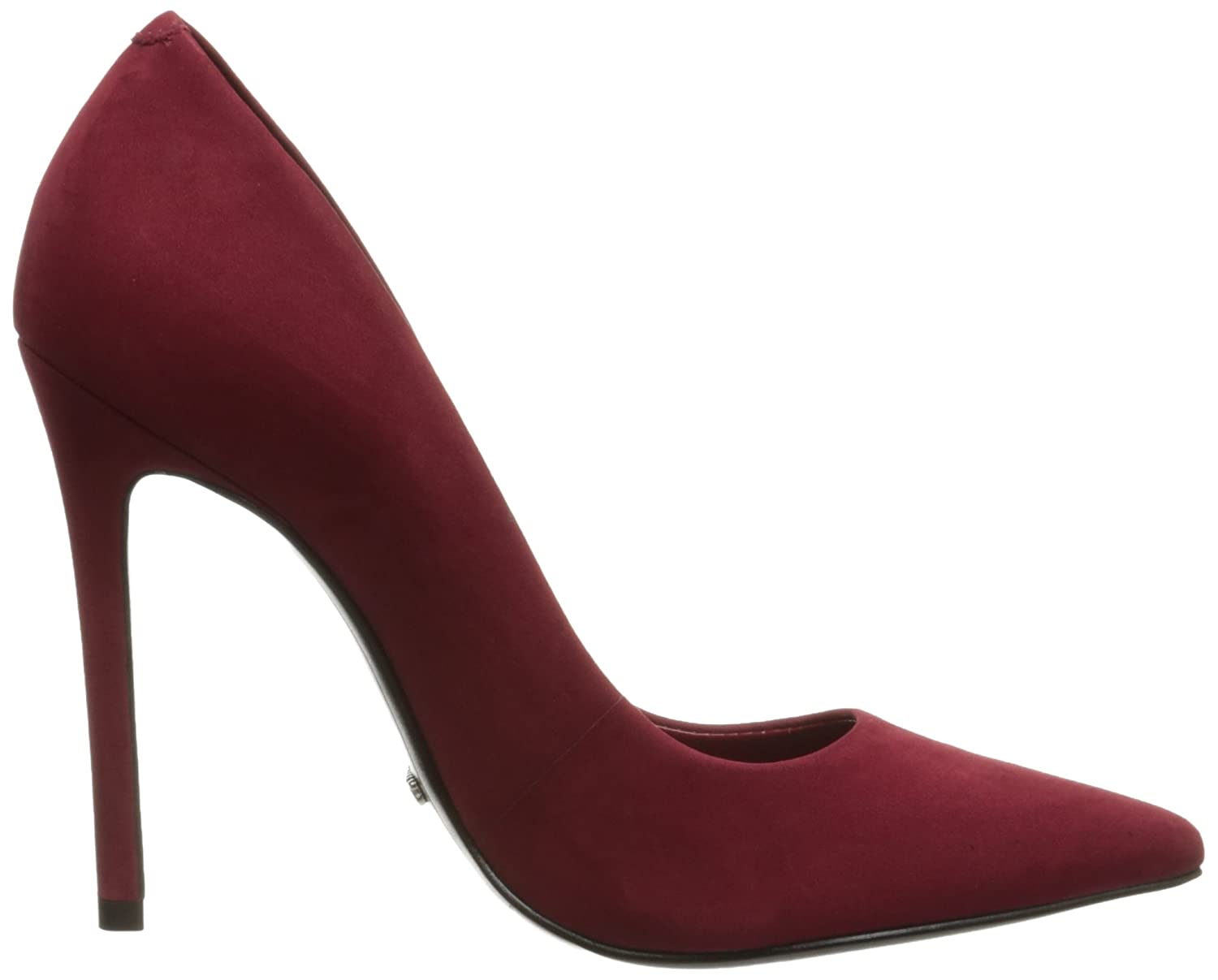 SCHUTZ Women's Gilberta Dress Pump B00O15OGXC 10 B(M) US|Rubi Wine