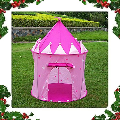 adorox-pink-princess-castle-play-tent-childs-kid-house-girl-fairy-house-new-pink-fairy-house