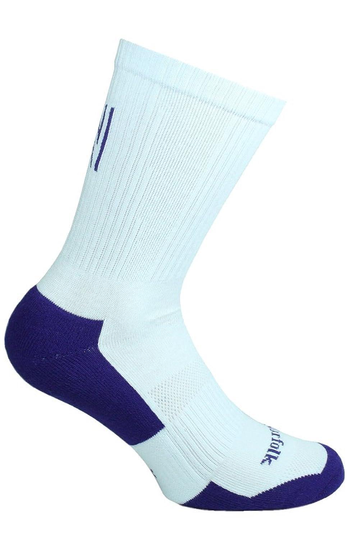 Norfolk Branded Women's Cushioned Tennis / Squash / Badminton / Sports Socks - Serena
