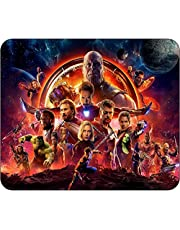 Avengers Infinity WAR - Computer Mouse PAD - 10INX8IN - Guardians of The Galaxy - Thick Non Slip