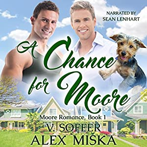 A Chance for Moore Audiobook