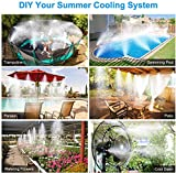 Mister System 65FT, Patio Misters for