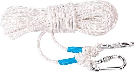 Cuerda para Escalar En Roca De Gran Altura Protección contra ...