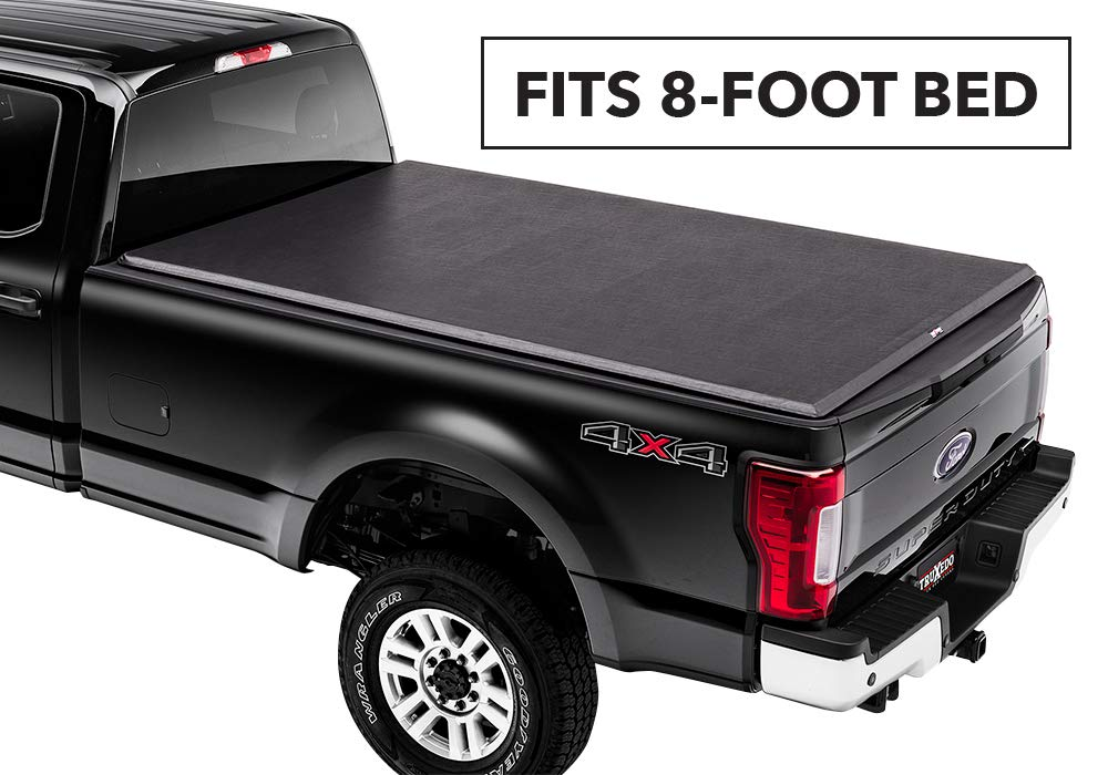 Ford F250 8 Foot Bed For Sale >> Truxedo Truxport Soft Roll Up Truck Bed Tonneau Cover 269601 Fits 08 16 Ford F 250 F 350 F 450 Super Duty 8 Bed