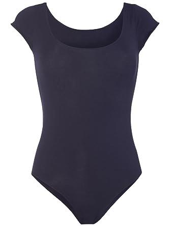 MONOPRIX FEMME - Body en coton et élasthanne chiné - Femme - Taille   38  dd971f2eeeb
