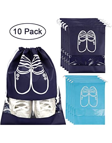 Hanging Organizers Independent Waterproof Travel Organiser Tote Shoes Pouch Shoes Storage Bag Hup Durable