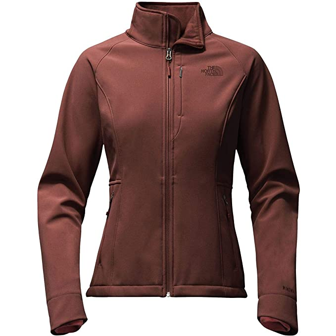 The North Face Women s Apex Bionic 2 Jacket - Sequoia Red - XS (Past Season 449ba30b2