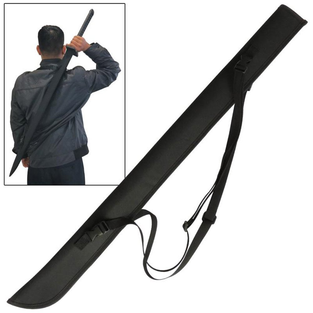 Katana Bokken Shinai Foam Sword Large Nylon Carrying Case 2
