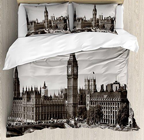 british bedding set - 3