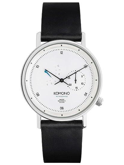 Komono Reloj de Pulsera KOM-W4032