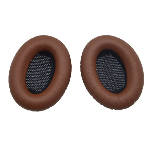18 opinioni per Auricolari di ricambio Cuscinetto cuffia per Bose Quietcomfort 2 QC2,