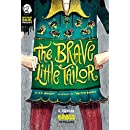 The Brave Little Tailor: A Grimm and Gross Retelling (Michael Dahl Presents: Grimm and Gross)