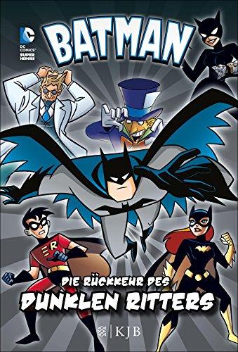 Batman – Die Rückkehr des Dunklen Ritters (German (Christian Halloween Movies For Children)
