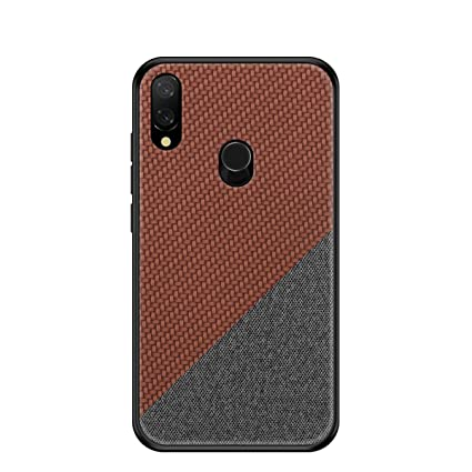 Amazon.com: Case Compatible with XiaoMi Redmi Note 7 Pro ...