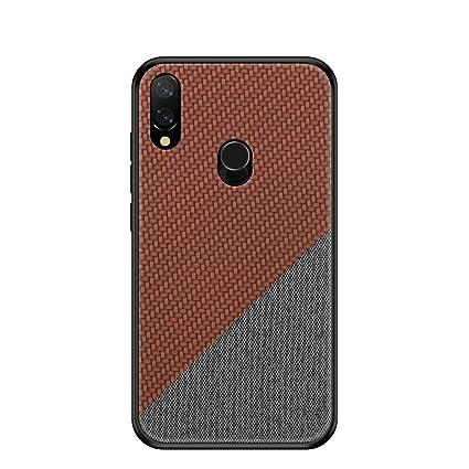 Amazon.com: Case Compatible with XiaoMi Redmi Note 7 Pro ...