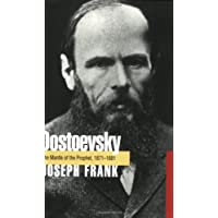 Dostoevsky – The Mantle of the Prophet, 1871–1881