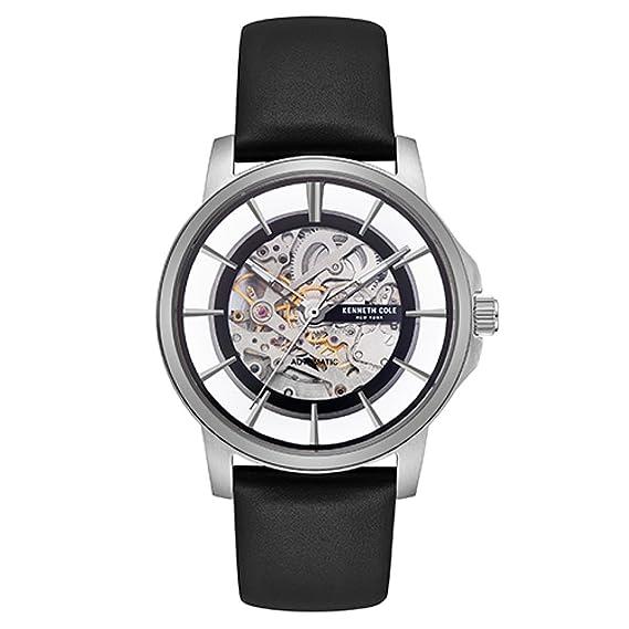 7f3ebb083399 Amazon.com  Kenneth Cole New York Male Quartz Watch  Watches