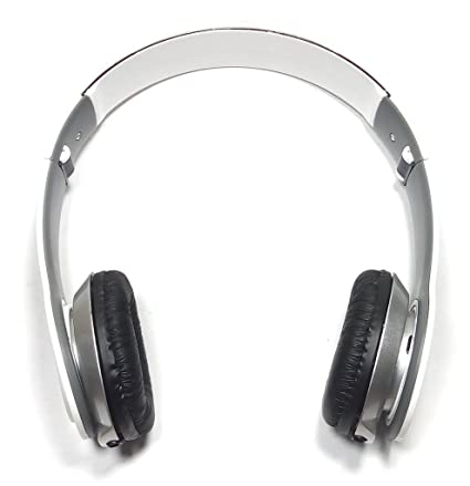 436937c4684ac8 Ubon UB-1360 On Ear Headphones with Pure Bass and Mic: Amazon.in:  Electronics