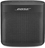 Bose SoundLink Color II Bocina Bluetooth, color negro
