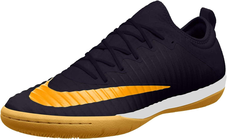 Nike MercurialX Finale II IC Men's Indoor-Competitions Soccer Shoe