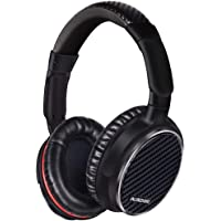 Ausdom ANC7 主动降噪无线蓝牙耳机 - *佳低音和安静舒适性,黑色