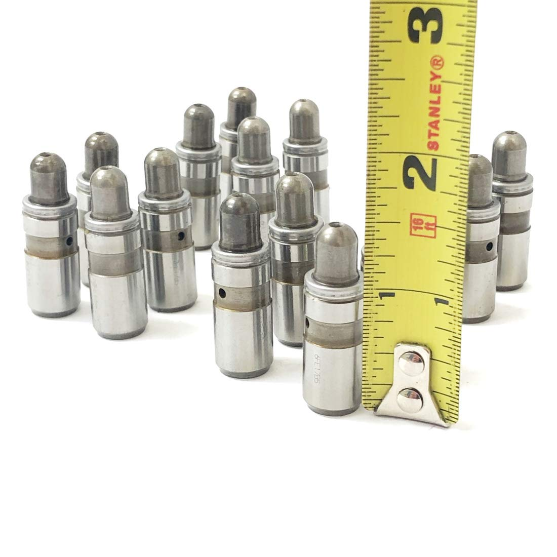 Free Priority Shipping! Set of 16 Brand New 100/% GM OEM Ecotec Lifters 24100005 1.9L 2.0L 2.4L 2.2L 2.4L #9194698