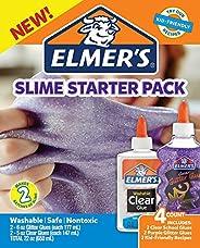 Elmer's Slime Starter