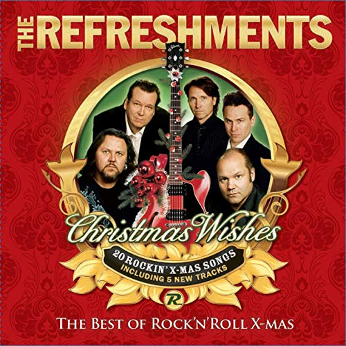 Christmas Wishes - The Best of Rock´n´roll X-Mas (Best Of Rock N Roll)
