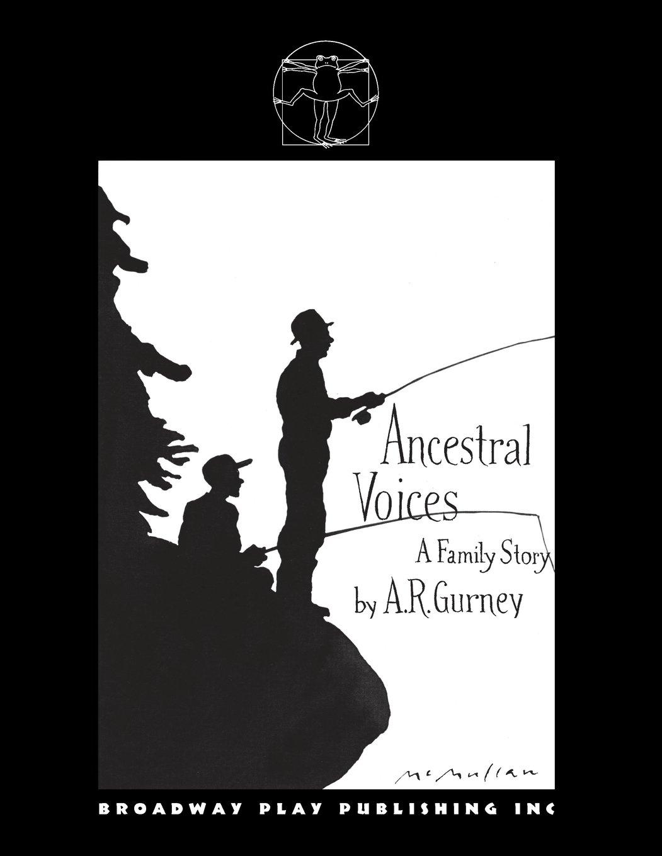 Ancestral Voices PDF
