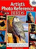Birds, Bart Rulon, 089134859X