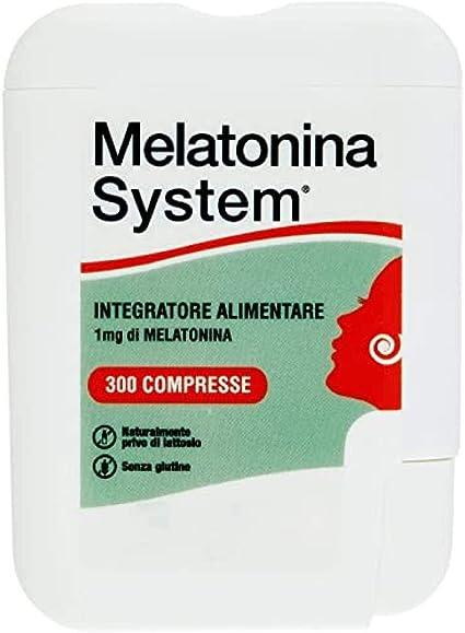 Melatonina quale migliore