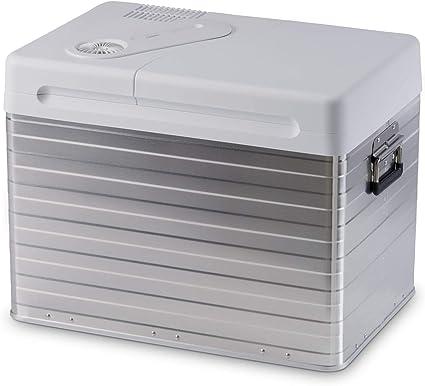 12//230 V A++ Nevera Termoel/éctrica y Con Compresor 38 L Nevera Termoel/éctrica Oel Mobicool MB40 AC//DC