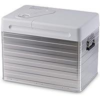 Draagbare thermo-elektrische aluminium koelbox. MQ40A (neue version)