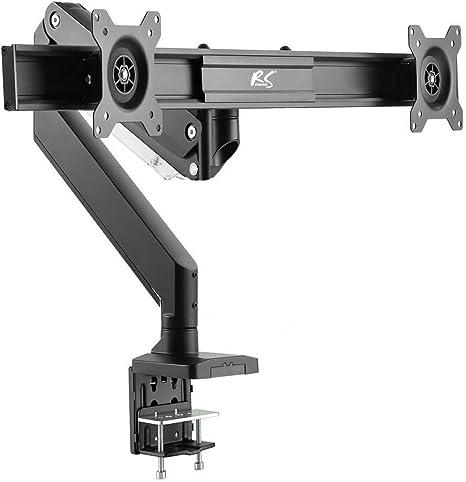NanoRS RS115 - Soporte de Mesa con Resorte de Gas para Monitor de ...