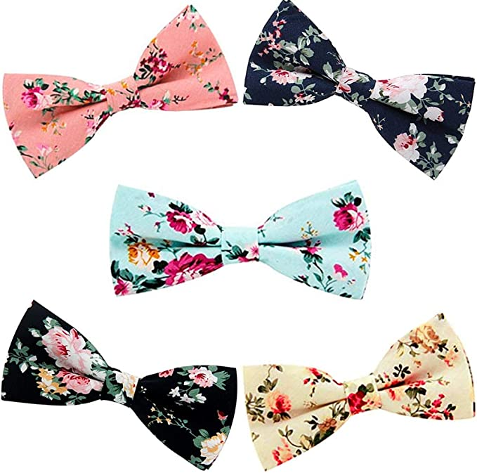 Coffee Cotton Necktie For Men Groomsmen Necktie Men\u2019s Wedding Tie Gifts For Him
