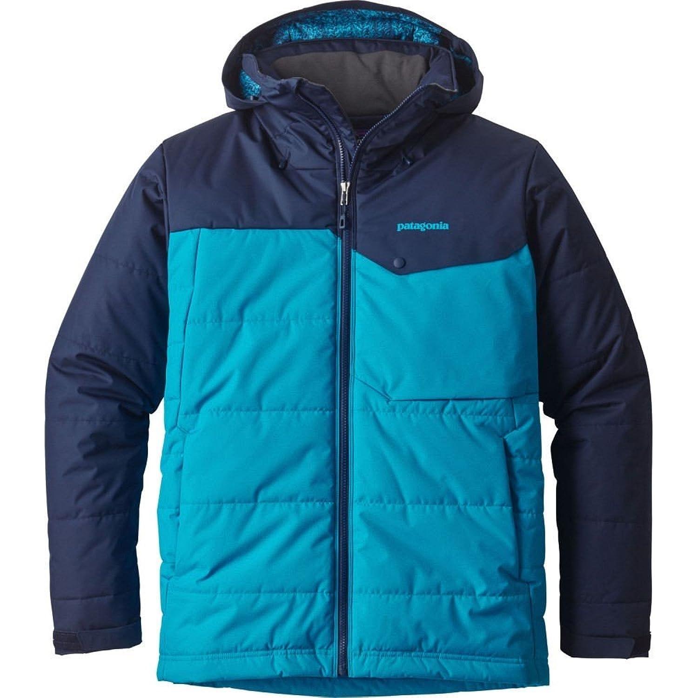 (パタゴニア) Patagonia メンズ スキースノーボード アウター Rubicon Ski Jacket [並行輸入品] B07B9KZT7M Large