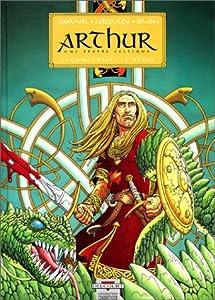 """Afficher """"Arthur n° 3<br /> Gwalchmei le héros"""""""