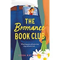 The Bromance Book Club: The utterly charming new rom-com that readers are raving about!