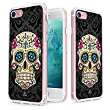 Best Day Cases For Apple IPhones - True Color Case Compatible with iPhone 7 Skull Review
