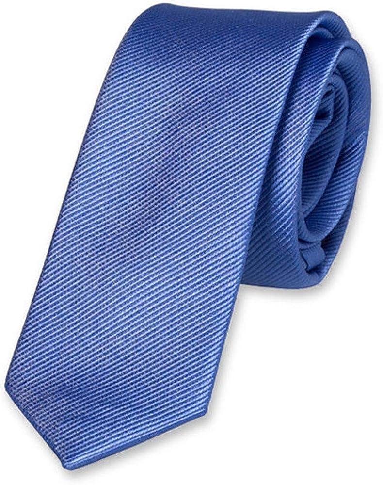 Accessoirespezialist.de - Corbata - para niño Azul azul Talla ...