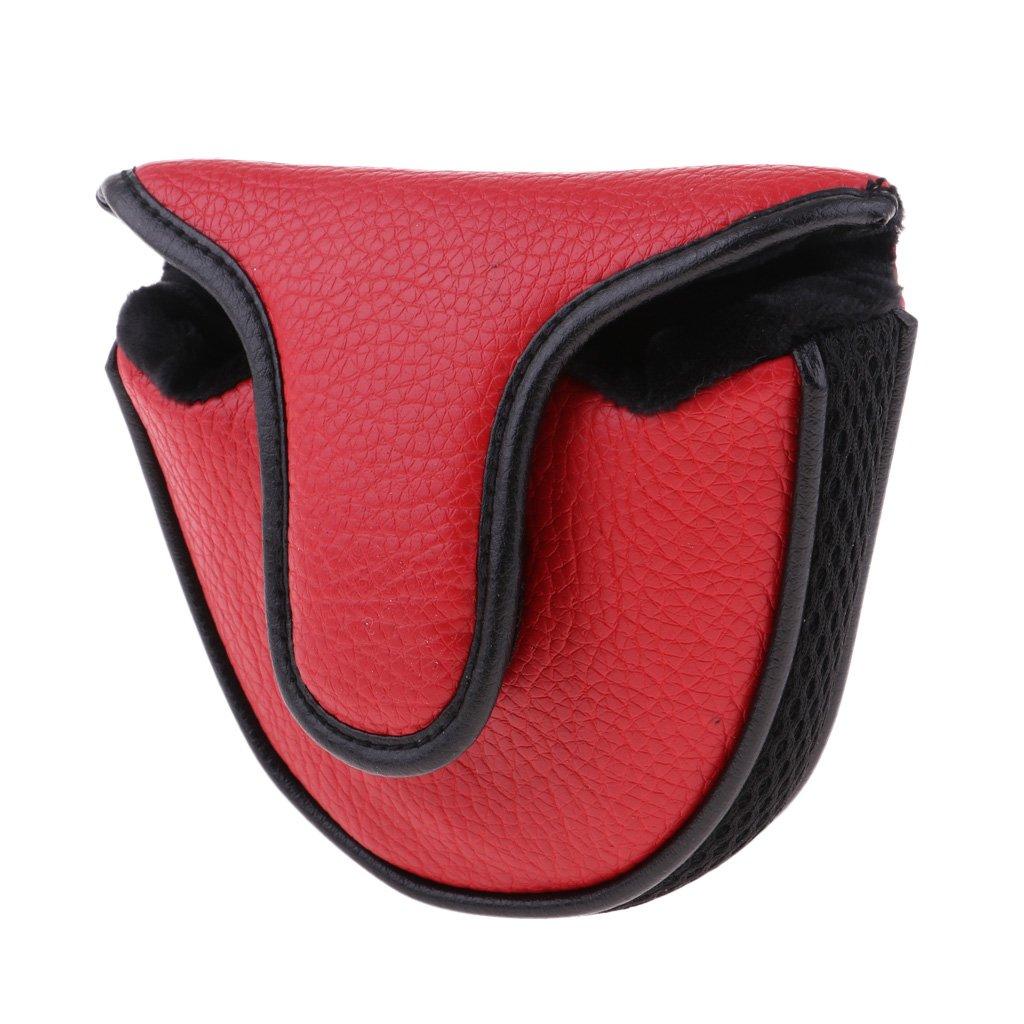 Baoblaze Premium Protector para Cabeza de Palos de Golf ...