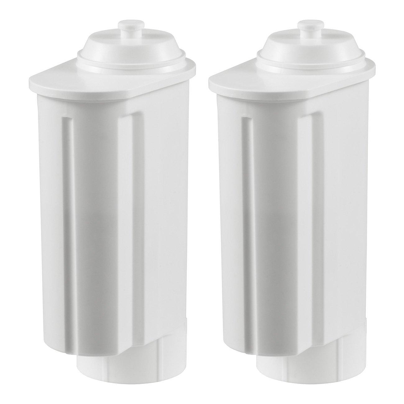 2x Water Filter Cartridges Siemens Bosch Gaggenau Neff VeroBar-Professional Intenza