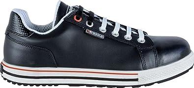 COFRA Moderner Sicherheitsschuh ASSISTund Field S3 SRC IM Sneaker-Look Aus der Old Glories Serie