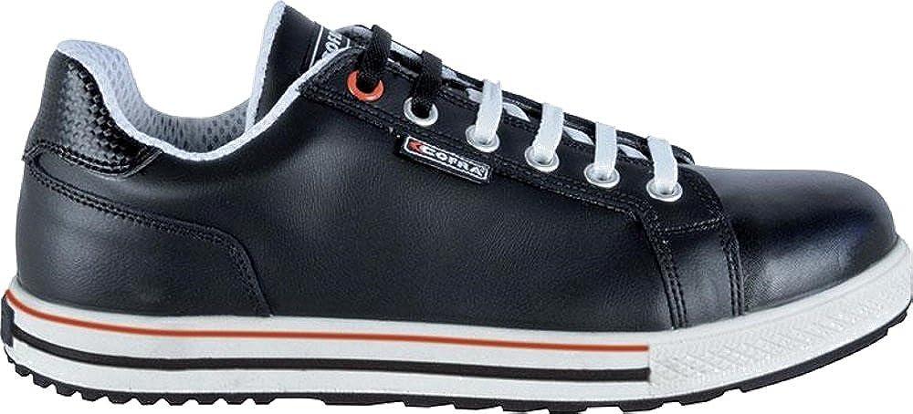 COFRA Moderner Sicherheitsschuh, ASSISTund Field S3 SRC, im Sneaker-Look aus der Old Glories Serie