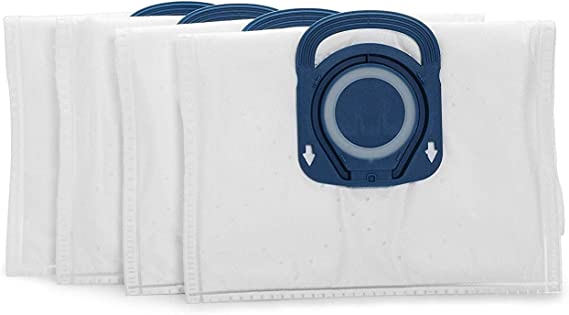 Rowenta ZR200520 Bolsa Aspiradora para Silence Force, 4A, Compact ...