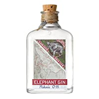 Elephant London Dry Gin, 1er Pack (1 x 500 ml)