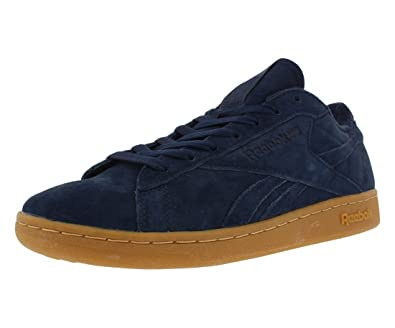 0fc23a0d04d2d Reebok Men s NPC UK Gum Collegiate Navy Gum Shoe